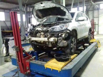 Автосервис Волгоград кузовной ремонт на стапелеЭвакуатор111
